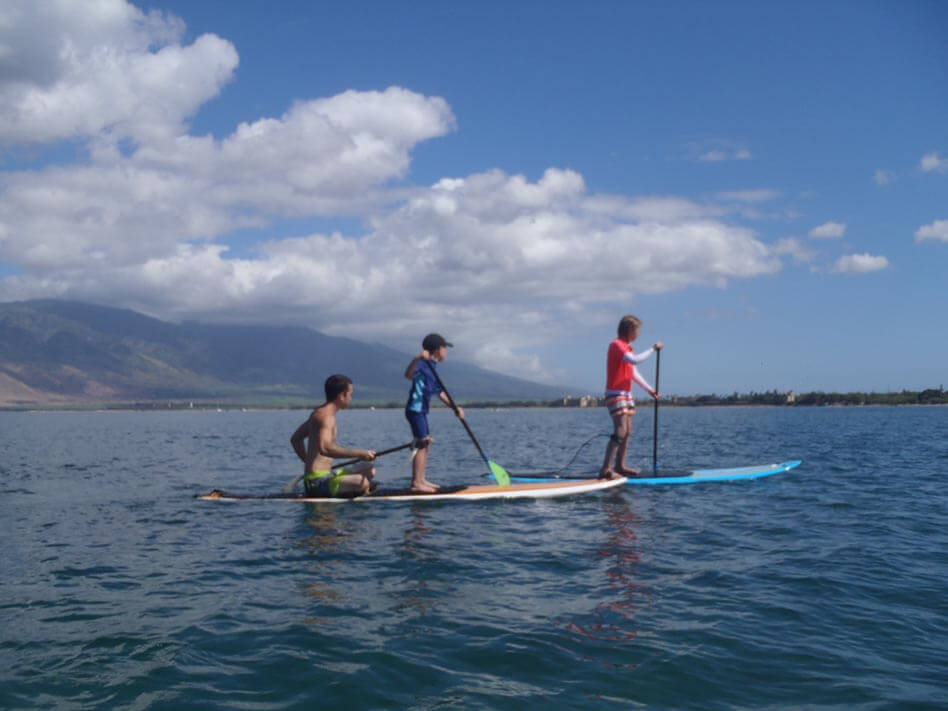 maui sup school one dream day3