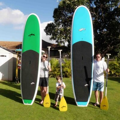 Maui SUP School Ocean Retreats2